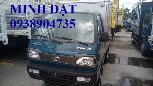 Xe tải nhẹ thaco 650kg, xe tải 750kg máy xăng,giá xe tải nhẹ 800kg thaco,xe tải thaco 850kg, xe tải nhẹ thaco 650kg, xe Ảnh số 39540239
