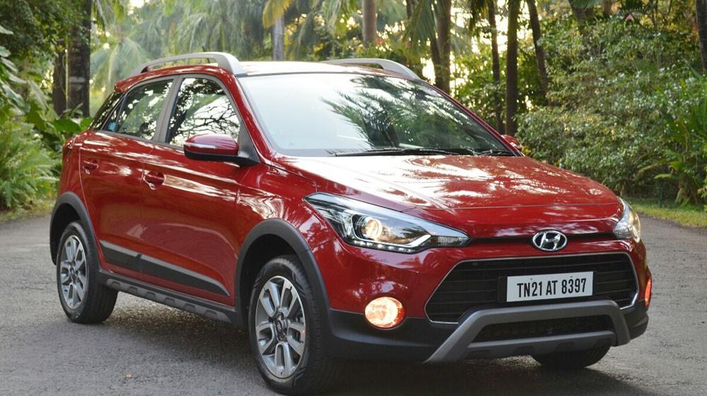 Hyundai i20 Active 2016 Ảnh số 39581655