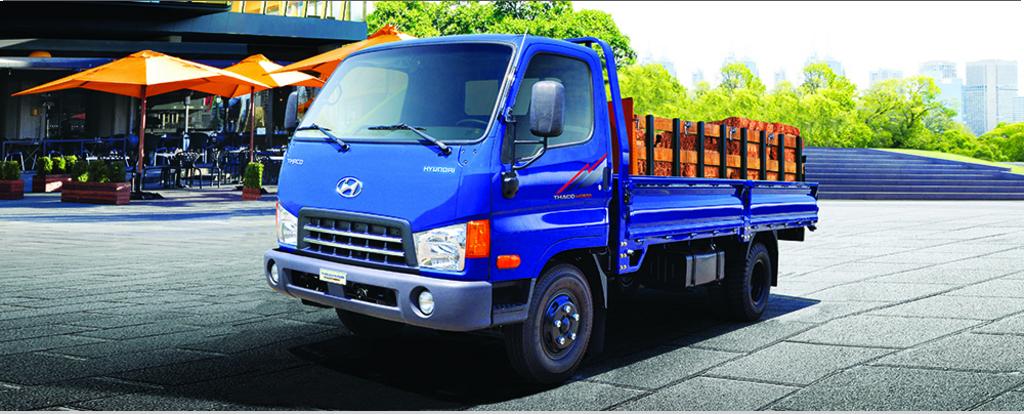 Giá mua bán xe tải Thaco Hyundai HD500 5 tấn, HD650 7 tấn chính hãng 2017 Ảnh số 39651943