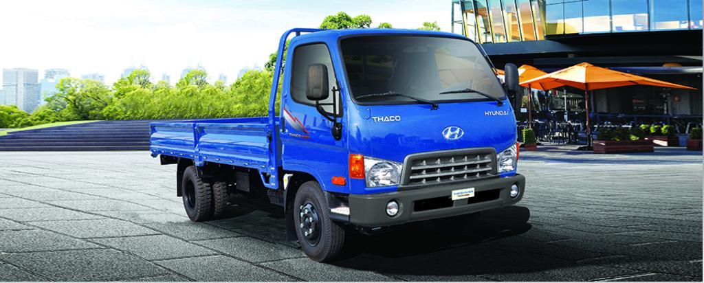 Giá mua bán xe tải Thaco Hyundai HD500 5 tấn, HD650 7 tấn chính hãng 2017 Ảnh số 39651945