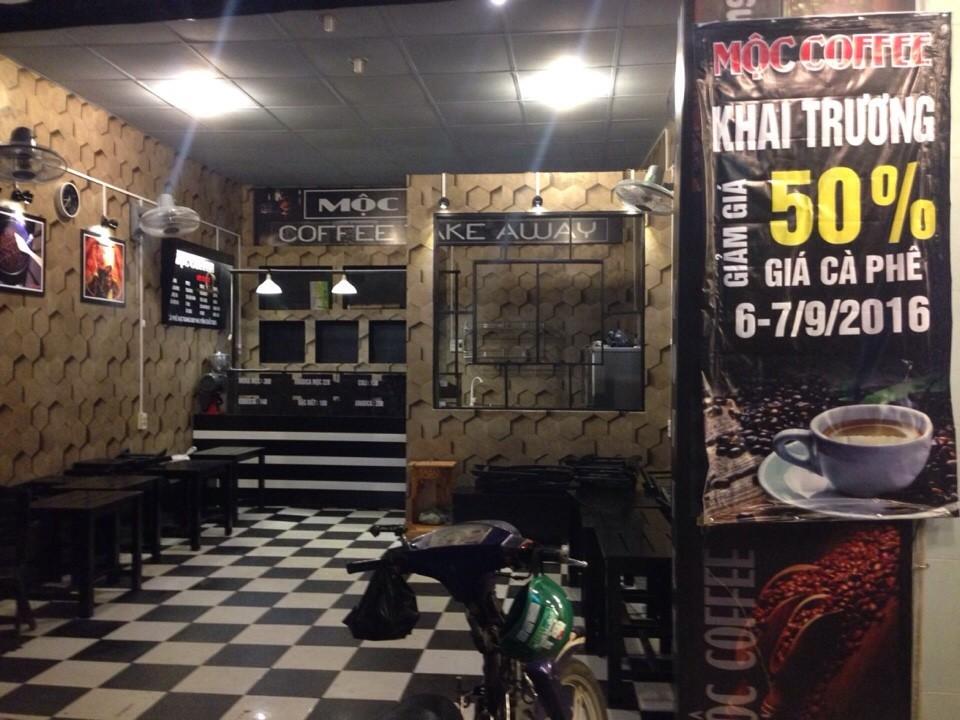 Mở quán Cafe mang về trọn gói Ảnh số 40043143