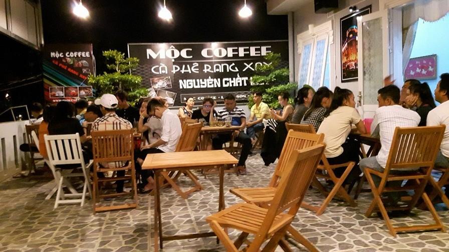 Mở quán Cafe mang về trọn gói Ảnh số 40043147