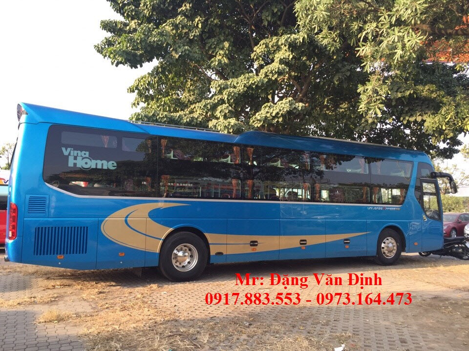 Bán xe giường nằm 2 tầng cao cấp máy hino 380 lắp ráp tại ôtô huế Ảnh số 40255885