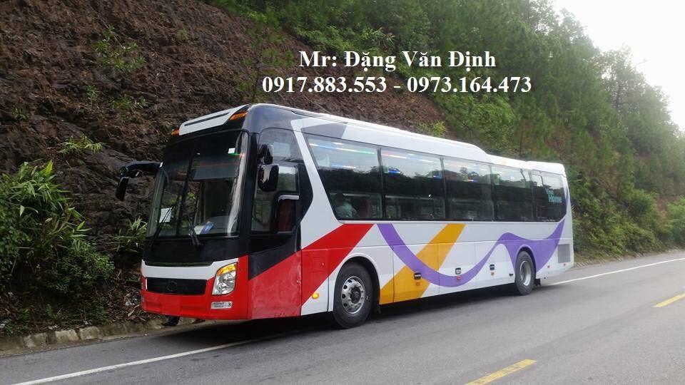 Bán xe giường nằm 2 tầng cao cấp máy hino 380 lắp ráp tại ôtô huế Ảnh số 40255943