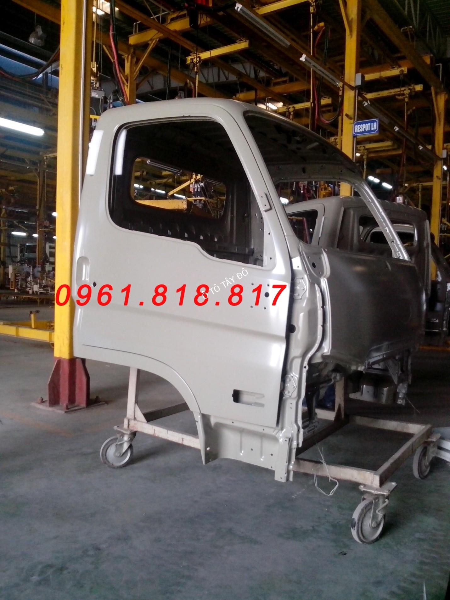HD700 ĐỒNG VÀNG 8,3 TẤN. Giá xe Hyundai CKD HD600, HD700, HD800, Hyundai chính hãng 5 7 8 tấn. Giá cực tốt, xe giao ngay Ảnh số 40274261