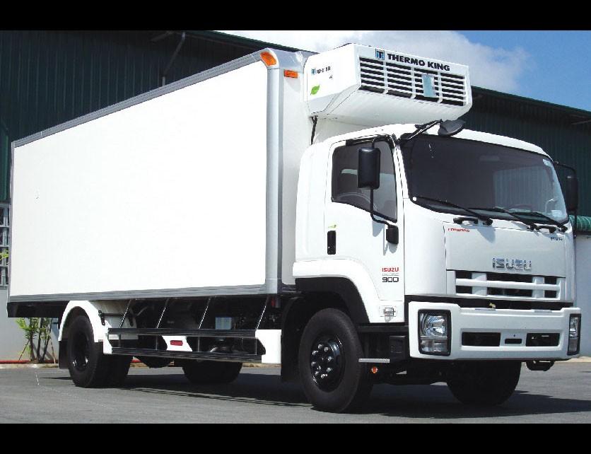 HÀNG KHỦNG ISUZU FN129 tải trọng 10,5 TẤN. Chất Nhật, giá Việt, Isuzu chính hãng 2,2 3,5 tấn khuyến mãi lớn Ảnh số 40308515