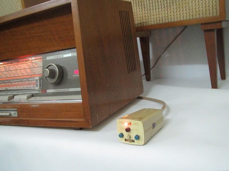 Bảo tàng ÂM THANH CỔ :Philips,BEO bang olufsen,SABA,RFT,isophon,telefunken,grundig,braun,...