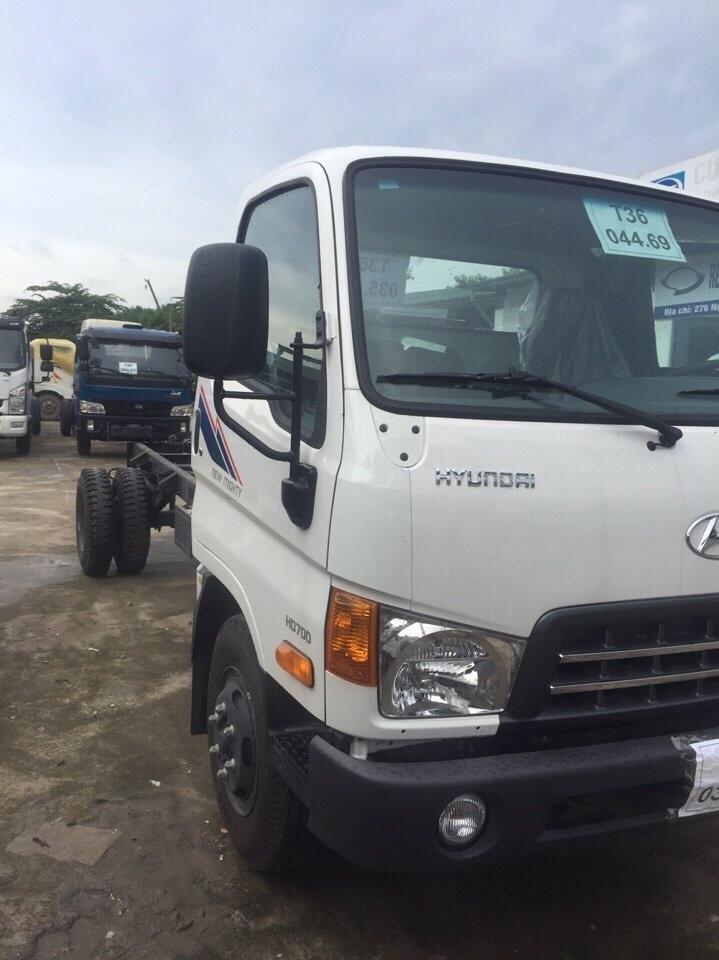 Bán Hyundai HD800 Nâng Tải Mới Giá Tốt Nhất Thị Trường Ảnh số 40448473