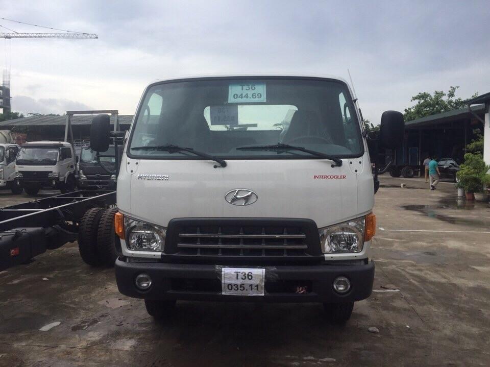 Bán Hyundai HD800 Nâng Tải Mới Giá Tốt Nhất Thị Trường Ảnh số 40448477