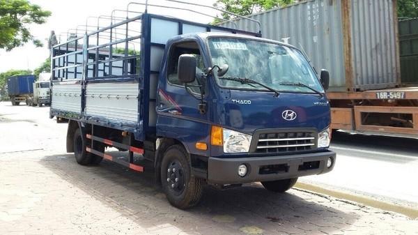 THACO cung cấp các dòng xe tải chất lượng cao KIA, HYUNDAI, THACO OLLIN, THACO TOWNER tải trọng từ 615 kg đến 9.5 tấn Ảnh số 40511099