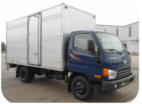 THACO cung cấp các dòng xe tải chất lượng cao KIA, HYUNDAI, THACO OLLIN, THACO TOWNER tải trọng từ 615 kg đến 9.5 tấn Ảnh số 40511101