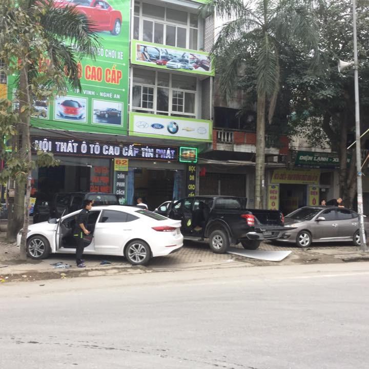 Nội thất ôtô Tín Phát, cung cấp, tư vẫn lắp đặt nội thất ô tô Ảnh số 40519507