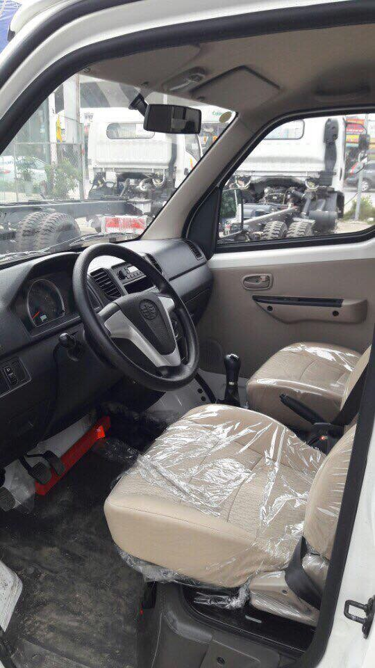 Bán Tải Faw GM 2017 nhập khẩu nguyên chiếc Ảnh số 40528845