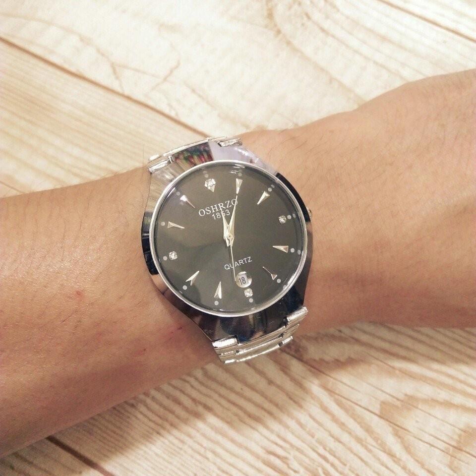 Cặp đông đồng hồ Oshrzo ZL 0900 cổ điển Ảnh số 40630739