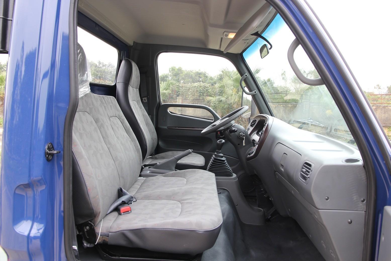 Hyundai HD HD800 Tải Trọng 8 Tấn Thùng Dài 5 mét Ảnh số 40631967