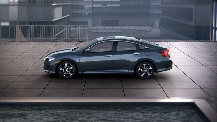 Honda Civic 2017 kiểu dáng sang trọng, trẻ trung, tiết kiệm nhiên liệu Ảnh số 40642015