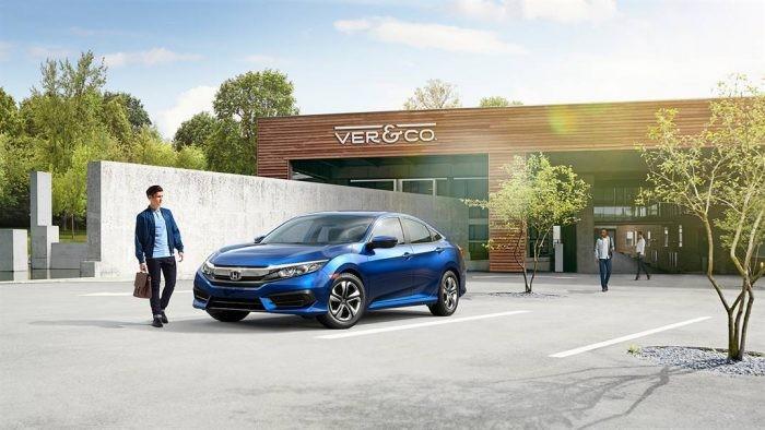 Honda Civic 2017 kiểu dáng sang trọng, trẻ trung, tiết kiệm nhiên liệu Ảnh số 40642029