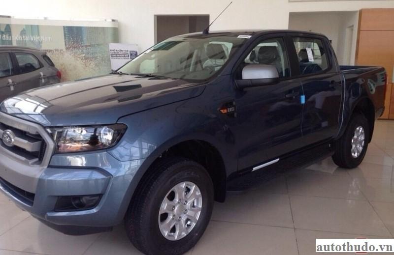 Bán xe ford Ranger XLS At, XLS MT giá tốt nhất tại Sơn La Ảnh số 40743493