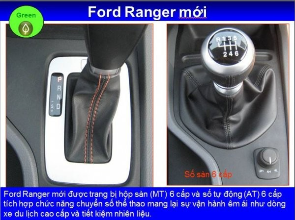 Ford ranger 2017.Giá bán xe Ranger XLS AT 2017 tốt nhất thị trường Ảnh số 40750425
