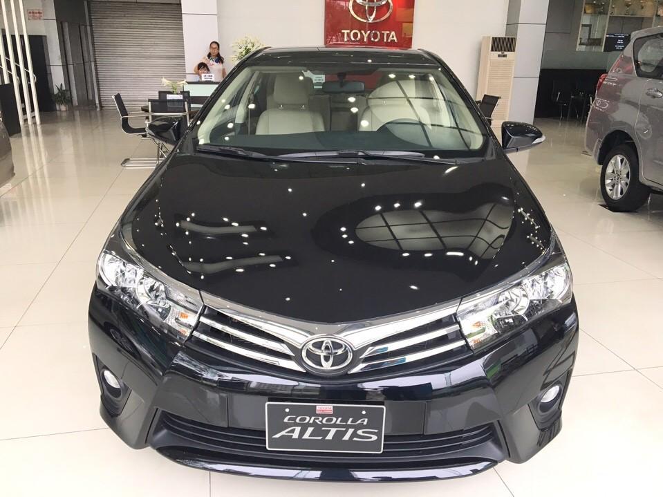 0901922686 Giá xe Toyota Altis giảm giá tới 70 triệu, hỗ trợ vay vốn chỉ với 200 triệu