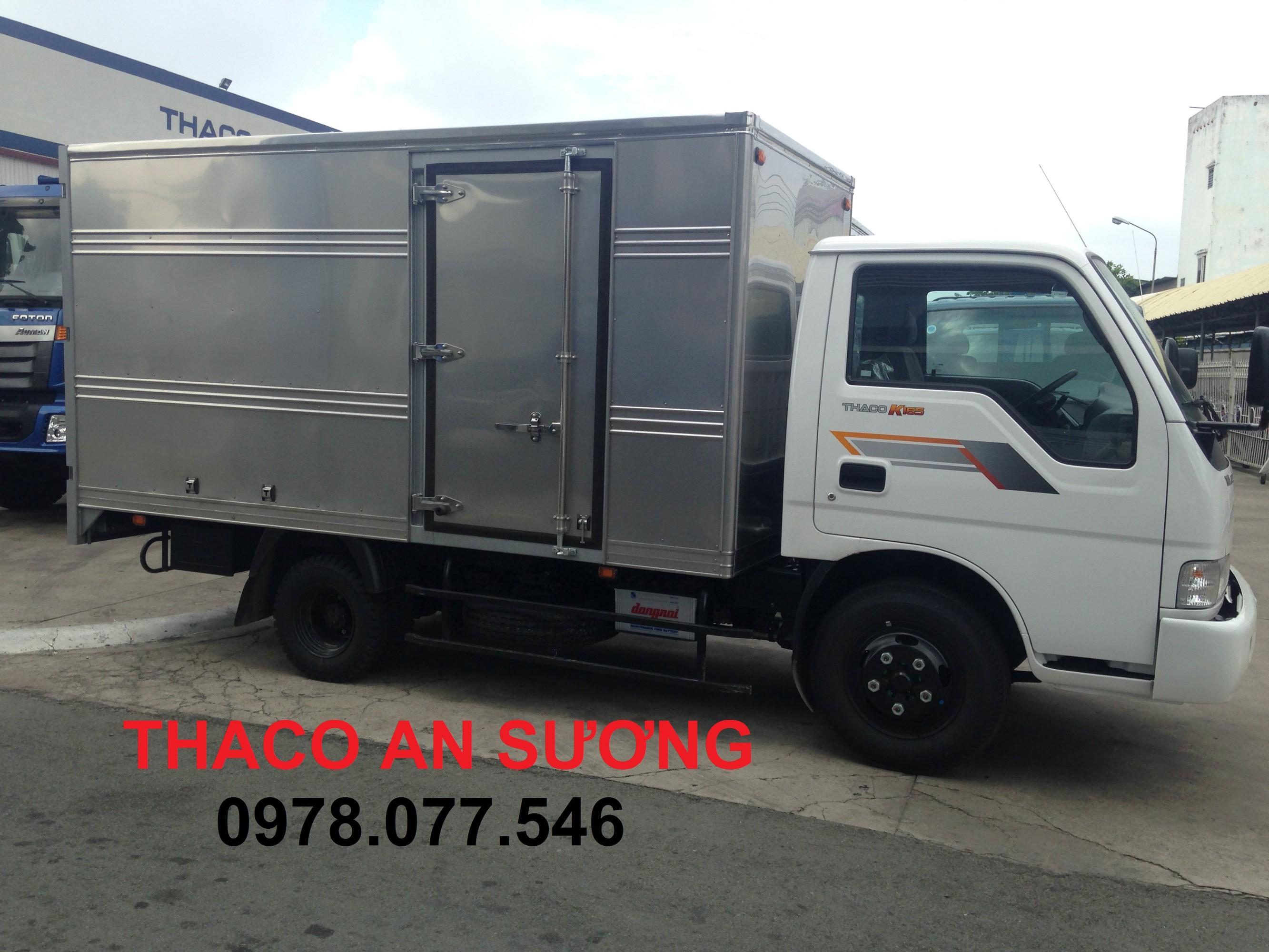 Xe tải kia 2.4 tấn vào thành phố Xe tải kia 2.4tấn, xe tải kia 2tấn4, , xe tải nhẹ dưới 2tấn, mua xe tải trả Xe tải kia Ảnh số 41073641