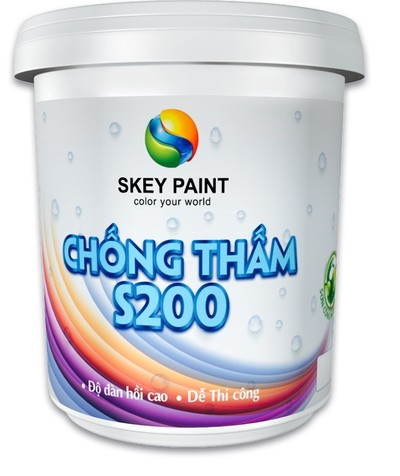 Chống Thấm S200