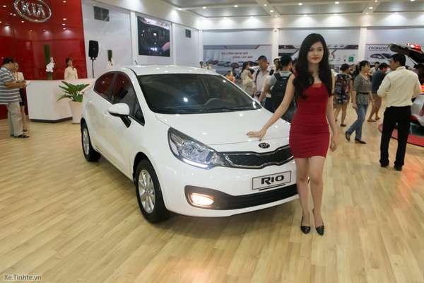 Giá xe KIA Rio 2015 ,Rio 2016 ,RIO Sedan giá tốt nhất thị trường ,bán trả góp nhanh nhất 483 triệu giao xe ngay , Ảnh đại diện