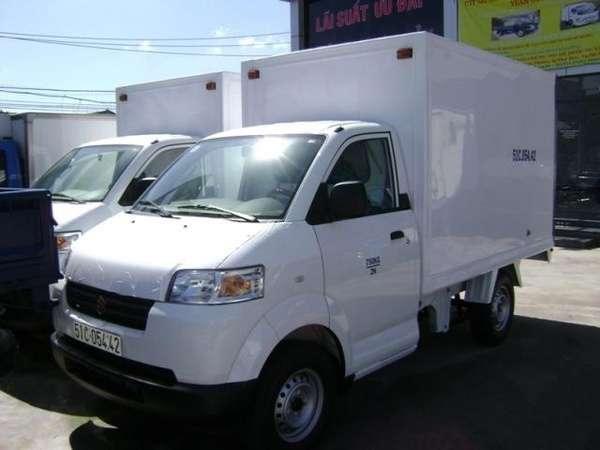 Xe tải Suzuki 7 tạ giá rẻ, xe tải suzuki rẻ nhất thị trường, thùng kín thùng phủ bạt , Ảnh đại diện