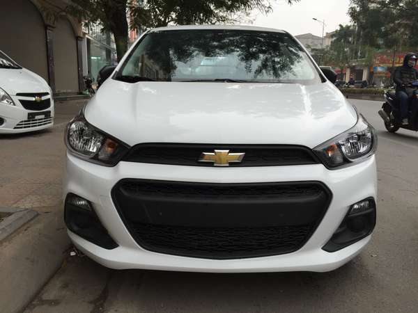 Chevrolet Spark Van 2016, số tự động, liên hệ ngay để nhận xe về... , Ảnh đại diện