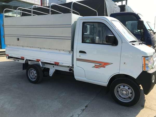 Xe tải nhẹ Dong ben 870 kg đóng thùng mui bạt, khuyến mãi lớn, giao xe ngay , Ảnh đại diện
