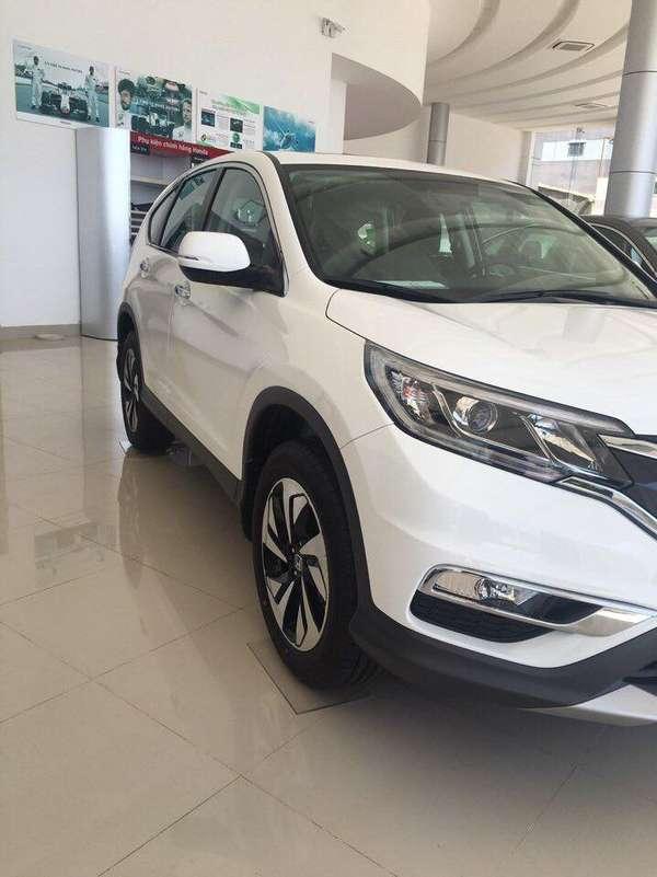 Bán Honda CR V 2.4 2017. Giá SỐC nhất Hà Nội 098 3537679 , Ảnh đại diện