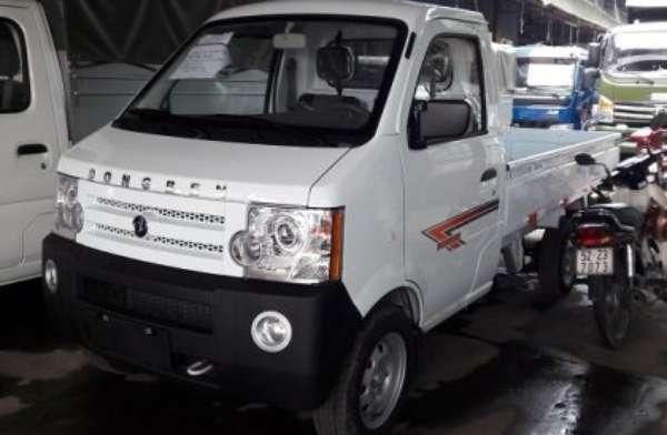 Xe dongben 870kg thùng lửng Cần bán xe tải dongben 870kg thùng lửng đời 2016 , Ảnh đại diện