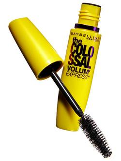Ảnh số 11: MASCARA MAYBELLINE THE COLOSSAL VOLUM EXPRESS - Giá: 190.000