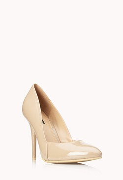 Ảnh số 33: shoes F21 auth new with tag - Giá: 800.000