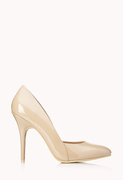 Ảnh số 34: shoes F21 auth new with tag - Giá: 800.000
