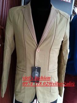 Viet s fashion chuyên bán buôn bán lẻ áo vest nam kaki vest thô kiểu dáng trẻ trung sang trọng