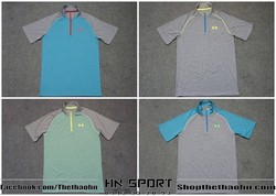 Ảnh số 31: Under Armour Tech 1/4 Zip pullover Top - Giá: 270.000