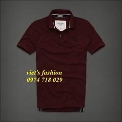 Nhận làm đồng phục ,bán buôn bán lẻ áo phông nam tại Viet s fashion bán buôn bán lẻ trên toàn quốc