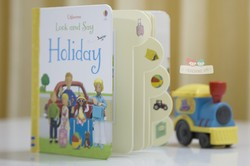Ảnh số 42: Look and Say Holiday - Giá: 129.000