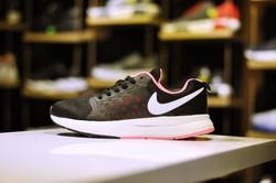 Ảnh số 59: Nike zoom đen hồng - Giá: 350.000