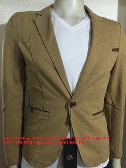 Áo vest kaki , thô dáng body trẻ trung kết hợp với quần bò,kaki,vải giá rẻ