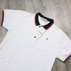 Áo phông nam polo,CK,tommy,áo phông cổ bẻ,cổ tròn, cổ tim hàng vnxk chất liệu xịn bán buôn bán lẻ gi