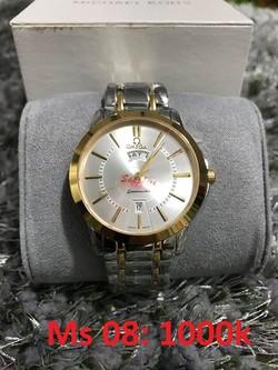 KING WATCH Chuyên đồng hồ HUBLOT, FRANCK MULLER, ROLEX hàng cao cấp - 5
