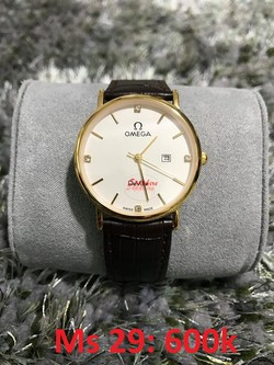 KING WATCH Chuyên đồng hồ HUBLOT, FRANCK MULLER, ROLEX hàng cao cấp - 23
