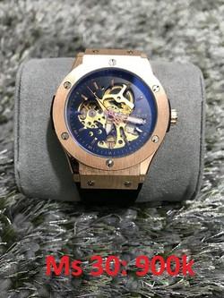 KING WATCH Chuyên đồng hồ HUBLOT, FRANCK MULLER, ROLEX hàng cao cấp - 24