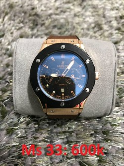 KING WATCH Chuyên đồng hồ HUBLOT, FRANCK MULLER, ROLEX hàng cao cấp - 27