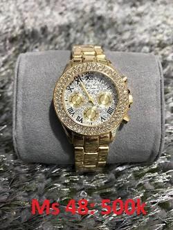 KING WATCH Chuyên đồng hồ HUBLOT, FRANCK MULLER, ROLEX hàng cao cấp - 47
