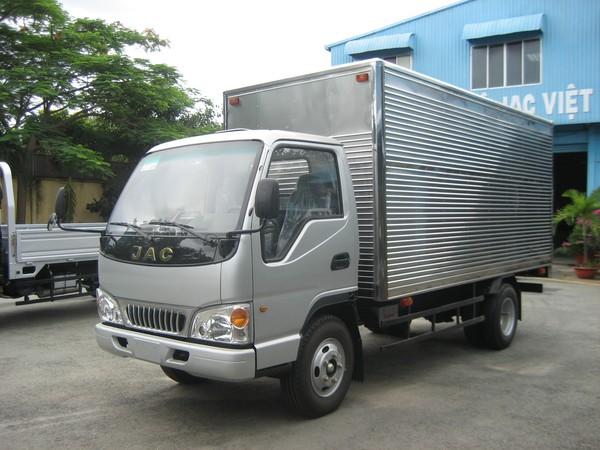 Bán xe tải Jac 3T5 / Xe jac 3.5 tấn giá cực tốt, giá bán xe tải jac 3T5 thùng dài 5m3 , Ảnh đại diện