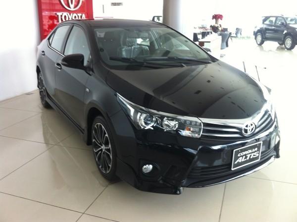 Toyota Mỹ Đình Bán xe Toyota Corolla Altis 1.8 AT,MT, 2.0V 2016 mới. Giao xe ngay, hỗ trợ mua xe trả góp lãi suất thấp , Ảnh đại diện