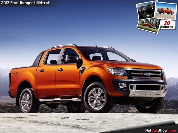 Bán xe Ranger XLT WT 3.2 AT, 2.2 AT 4 4, Ranger 4 4 MT BU, Ranger XLS 4 2 AT BU, Ranger Base 4 4 MT BU giá cực hot , Ảnh đại diện